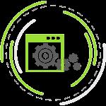 Performance Monitoring Icon